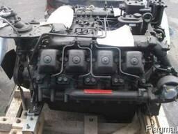 Новый двигатель КАМАЗ 7403 (260 л.с.)