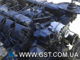 Двигатель КАМАЗ 740. 1000403 для автомобиля урал