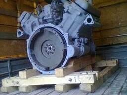 Новый двигатель ЯМЗ 236М2-1