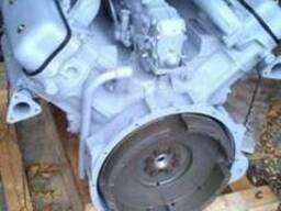 Новый двигатель ЯМЗ-236М2-4 на погрузчик В138
