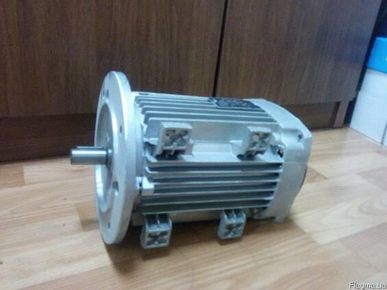 Новый электродвигатель T80A4 N3 0,55kW/1400, исп. ІМ2085(В35)