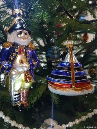Новый Год ! Под елкой или парусами?!)