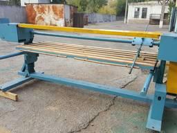 НОВЫЙ ЛШПС-2500, шлпс, плоскошлифовальный станок, деревообра