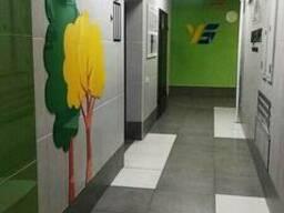 Новый офис, первая сдача на бульваре Вернадского 24