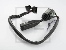 Новый переключатель поворотов MAN F2000, M2000, L2000, TGA ( Германия)