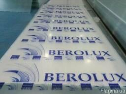 Сотовый поликарбонат Berolux (Беролюкс)
