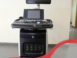 Новый сканер УЗИ Chison i9