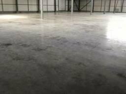 Новый складской комплекс код № 1550246