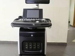 Новый УЗИ (УЗД) аппарат Chison i9