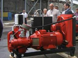 Новый винтовой компрессор Вітер 22 кВт 3,5 м3/мин - фото 1