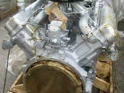 Новый Ярославский двигатель Ямз236-д(т-150)