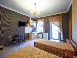 Новые апартаменты в Старом городе Посуточно! - фото 2