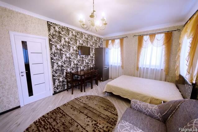 Новые большие апартаменты возле Ратуши