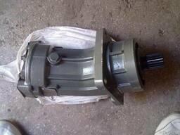 Новые гидромоторы для ЕА-17 V=0, 65 куб. м. на шасси УРАЛ-5557