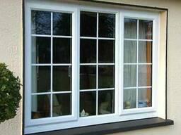 Новые теплые окна и балконы. Окна Рехау с энергосбережением