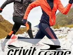 Новые кроссовки Crivit Crane из Германии по €15.00/пара.