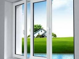 Новые окна уют Вашего дома. Металлопластиковые окна.Двери.