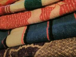 Новые полотенца. Лоты по 10 и 20 кг. По 4 евро кг.