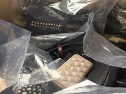 Новые сумки, клатчи,кошельки по 10 евро/кг.
