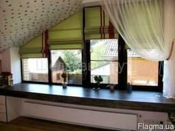 Новые теплые окна. Металлопластиковые окна, двери, балконы.