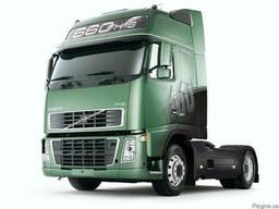 Новые запчасти на грузовики Volvo всех моделей