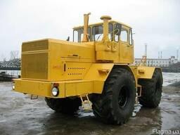 Новые запчасти на трактор К-700