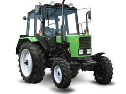 Новые запчасти на тракторы МТЗ
