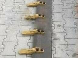 Нож 2350x200x20 под 8 зубьев