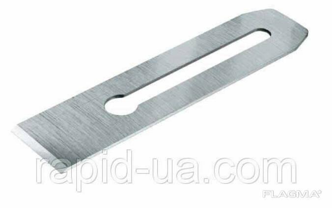 """Нож 60 мм сменный одинарный для рубанка """"Bailey"""""""