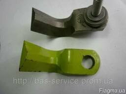 Нож бильный Claas 695 728.