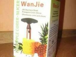 "Нож для ананаса (Ананасорезка) ""Wan Jie"" резка ананаса."