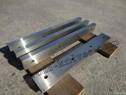 Нож для гильотин НБ3222
