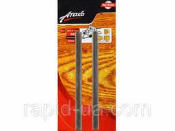 Нож для рубанка Атака 75*5, 5*1, 1 TCT
