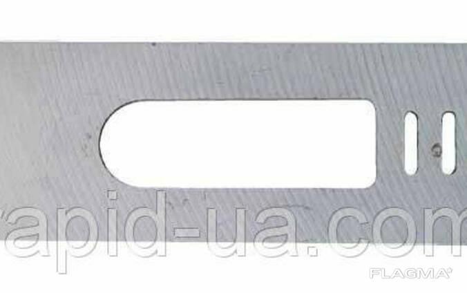 Нож для рубанка Stanley 35 мм (блистер)
