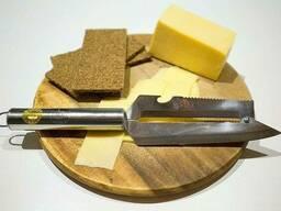 Нож для шинковки капусты, нарезки рыбы, овощей, фруктов. ..