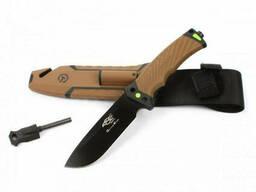 Нож Firebird F803 песочный