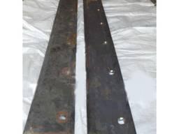 Нож грейдерный профильный заказать недорого со склада в Днеп