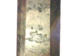 Нож измельчителя Акрос 181. 14. 02. 120 L175x50