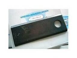 Нож косилки роторной Z-169 8245-036-010-454