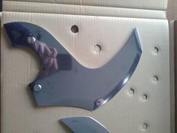 Нож куттерный Nowicki KN-200 U2R