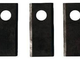 Нож роторной косилки, ножи для роторной косилки