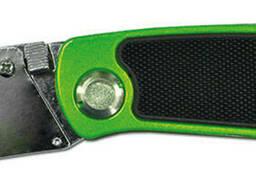 Нож складной с держателем, код 713-610