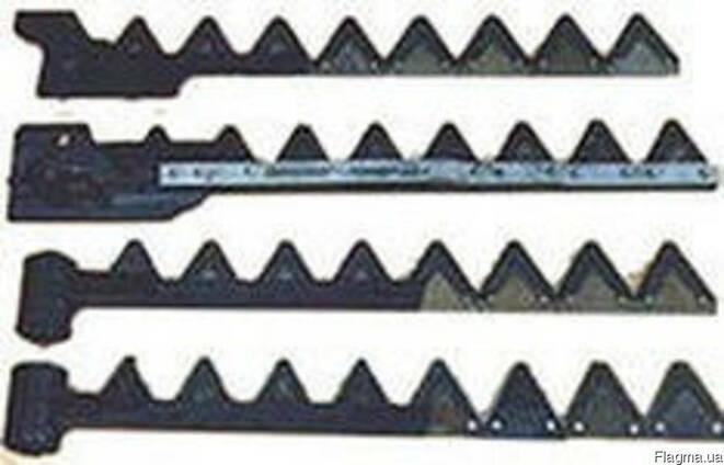 Нож ЖВН-6 ЖВП-01.330