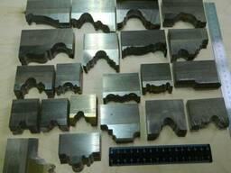 Ножи бланкетные HSS18%. HW - фото 3