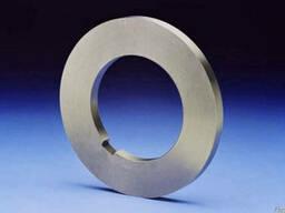 Ножи дисковые для резки металла 255*120*10