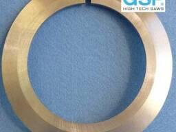 Ножи дисковые тарельчатые для резки картона, бумаги