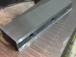 Ножи для гильотины НА3121 540х60х16