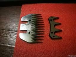 Ножи для машинки стрижки овец Zxs 306 Zxs 301 оригинал!