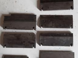 Ножи для резьбонакатного станка