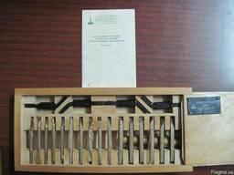 Ножи измерительные